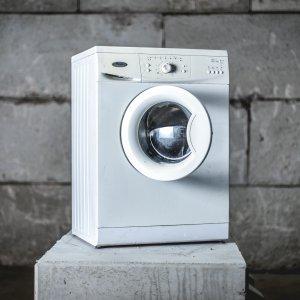 Oude wasmachine inleveren