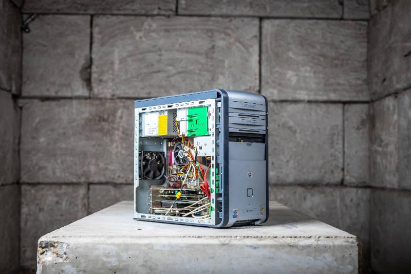 ICT recycling voor scholen