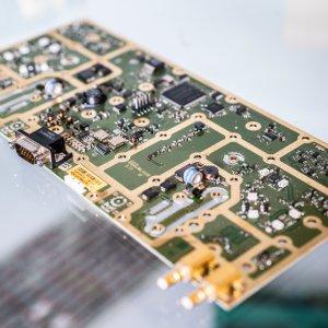 Elektronica recycling - Printplaat recycling